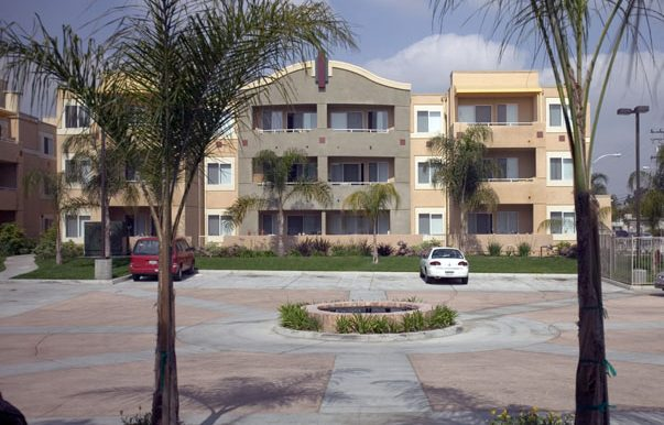 0404- 2481-07 Bellflower Senior  Apartments