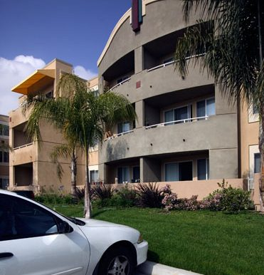 0404- 2481-09 Bellflower Senior  Apartments