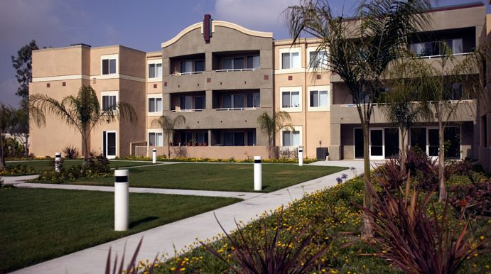 Bellflower Senior Apartments