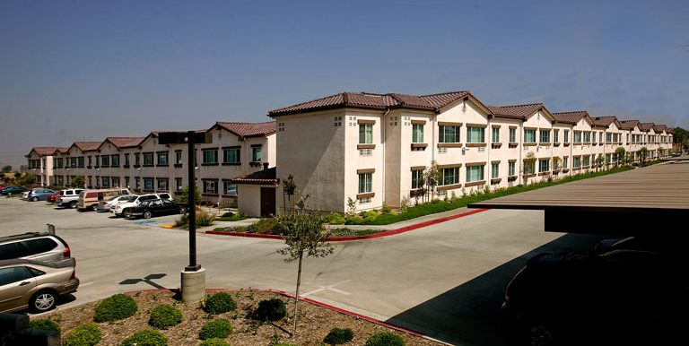 Blue Mountain Senior Villas