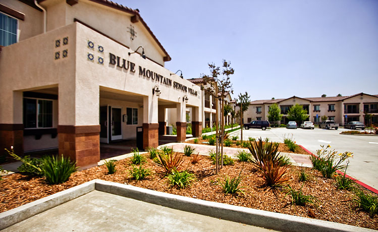 Blue Mountain, 22627 Grand Terrace Rd, Grand Terrace, CA