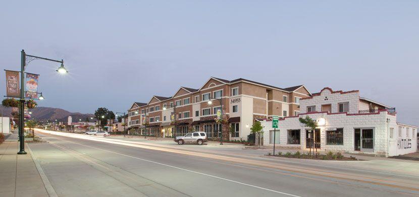 Green Valley Village, 34955 Yucaipa Blvd, Yucaipa, CA