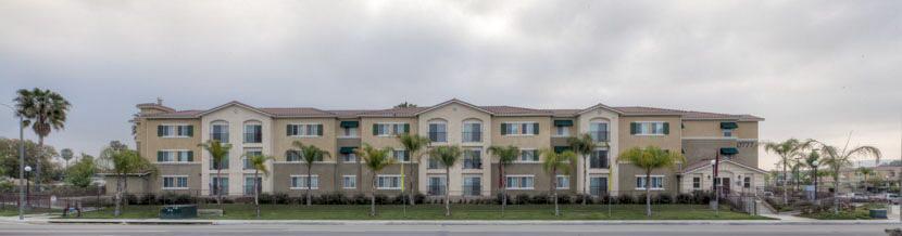 Loma Linda Terrace, 10799 Poplar Street, Loma Linda, CA