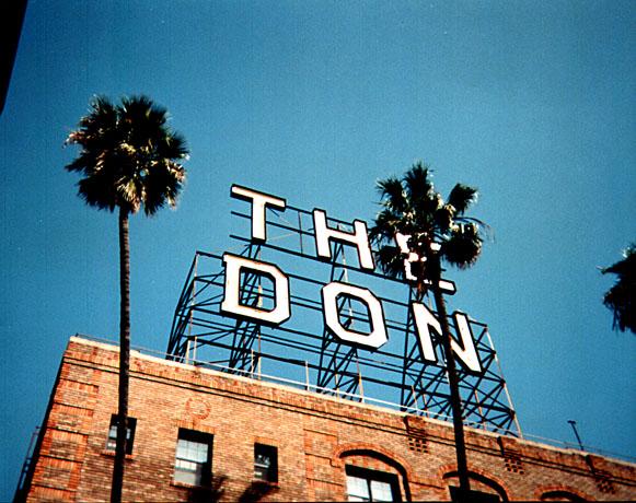 Don Hotel Apts 105 E I St Wilmington Ca
