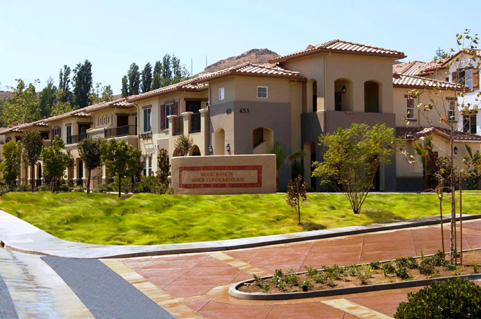 Linda Vista Apartments Ivanhoe Ca