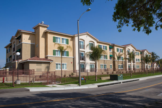 Low Income Apartments Loma Linda