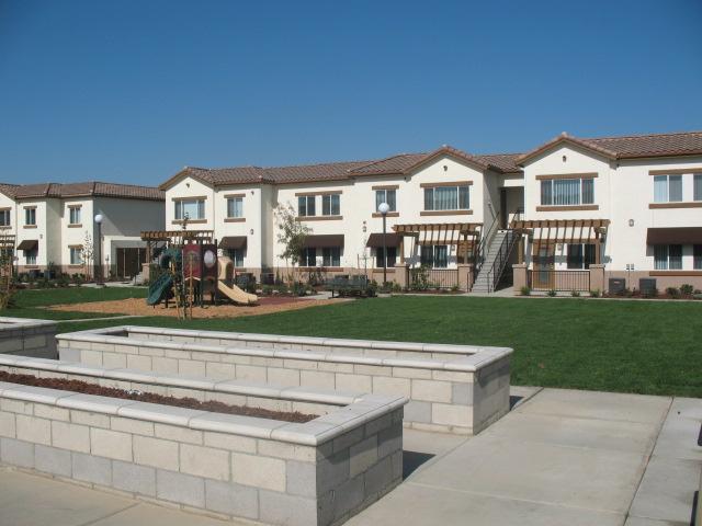 Shasta Villas, 96 Shasta Court, Chowchilla, CA