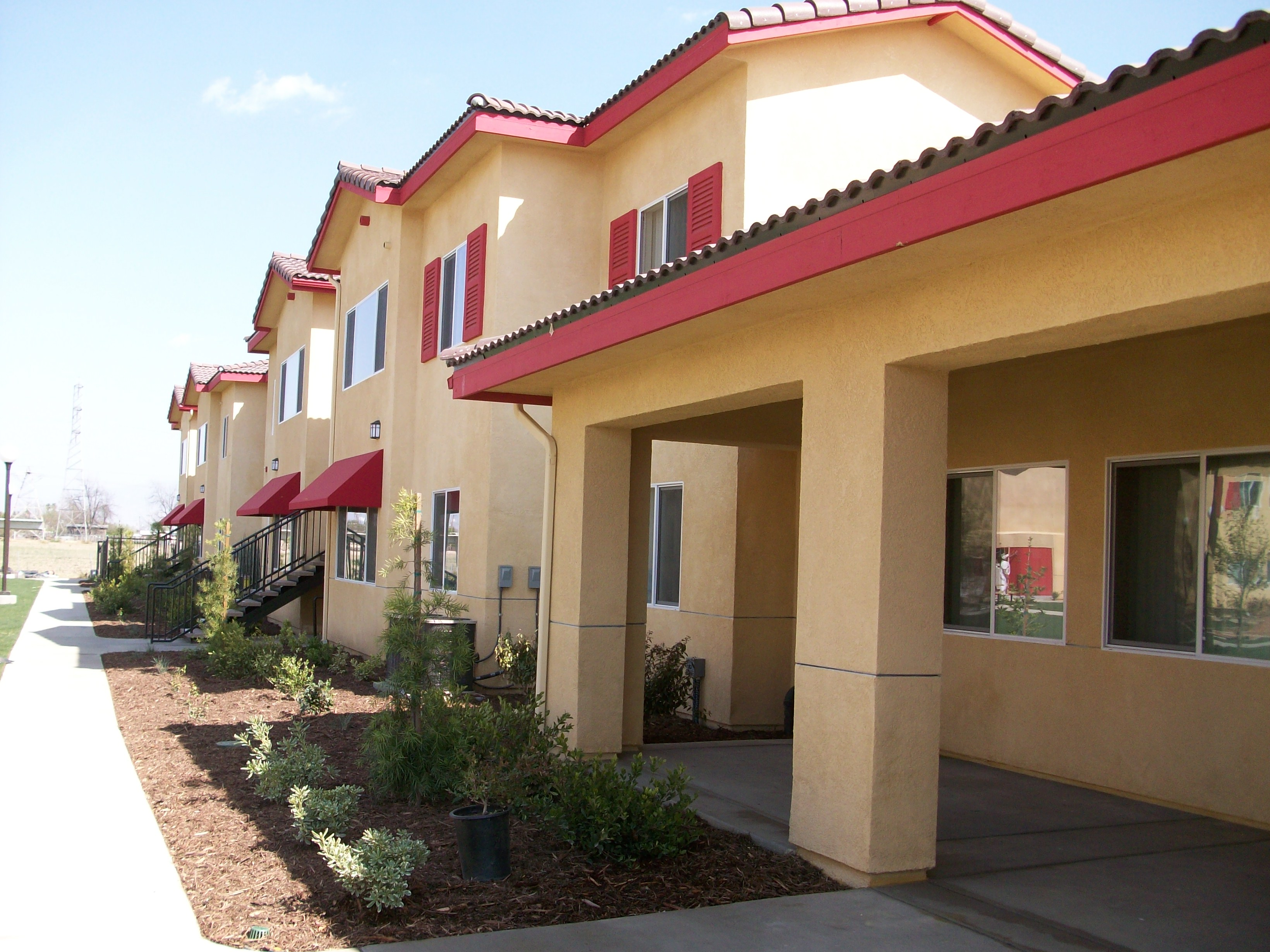 Apartments In Lamont Ca