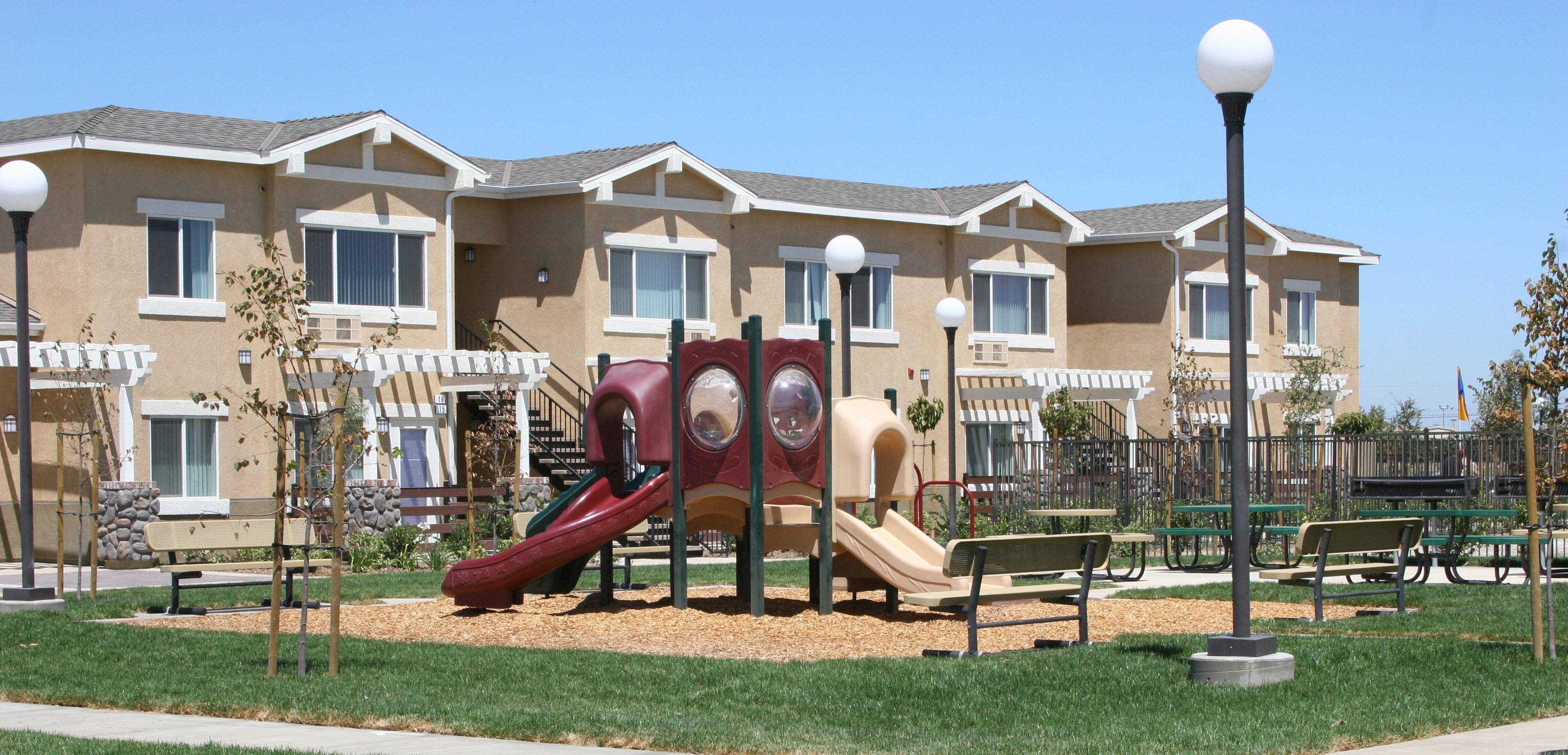 Pacheco Village, 2241 Gilbert Gonzalez Jr. Dr., Los Banos, CA