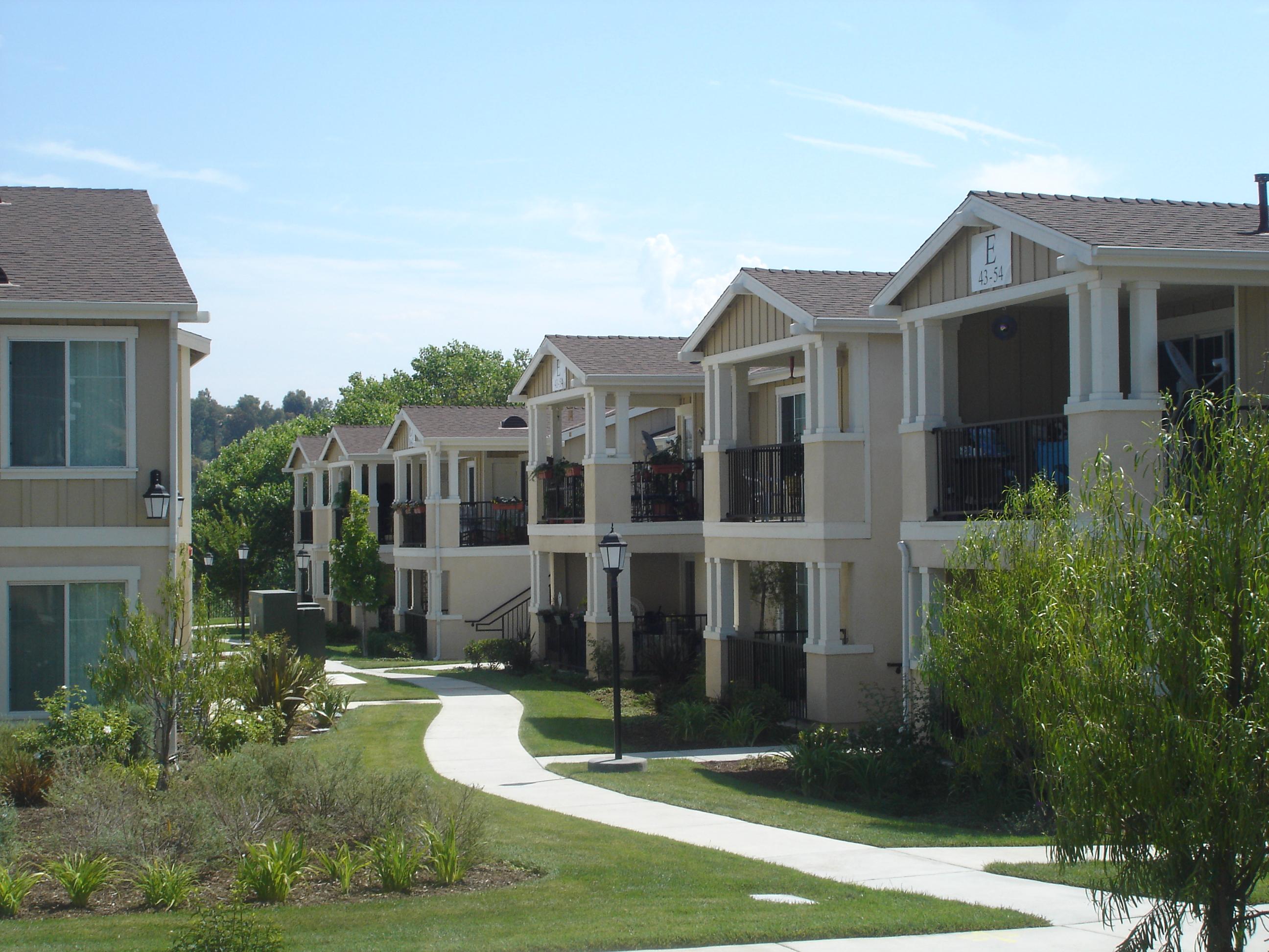 River Bank Village, 28500 Pujol St., Temecula, CA