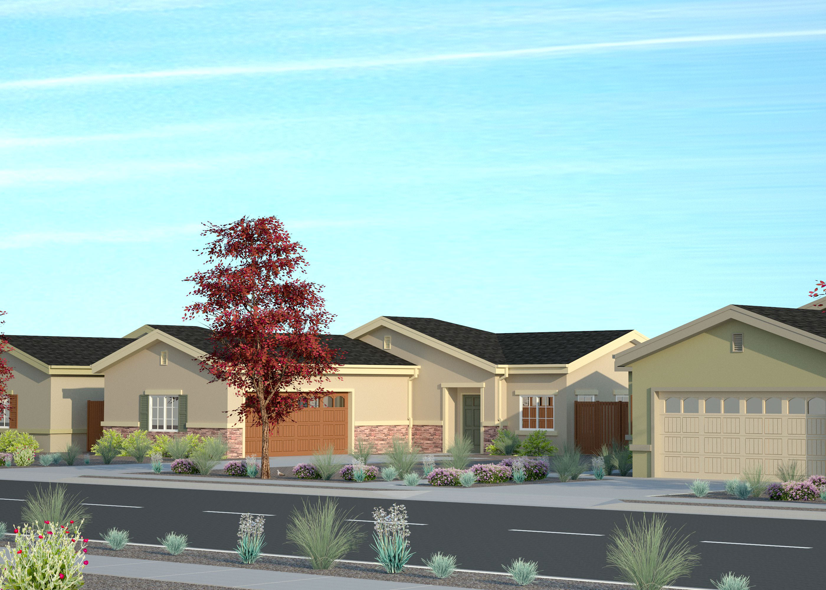 Green Valley Homes, 1006 Golden Valley Drive, Williams, CA