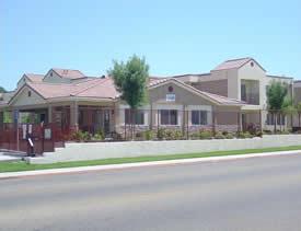 Quail Ridge, 13600 East Parlier Ave., Parlier, CA